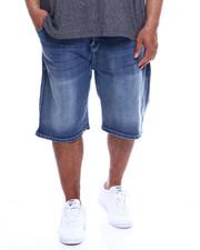 Buyers Picks - Basic Denim Shorts & Rip (B&T)-2342811