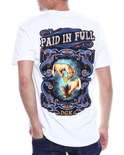 Men - Paid In Full Tee-2343643