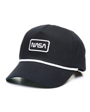 American Needle - Cappy NASA Snapback Hat-2339011