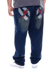 Jeans - Sun Rays  Jean (B&T)-2343223