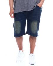 Buyers Picks - Basic Denim Shorts & Rip (B&T)-2342804
