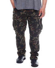 Men - 3D Cargo Pocket Pant (B&T)-2343099