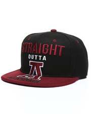 Men - Straight Outta Alabama Snapback Hat-2333245