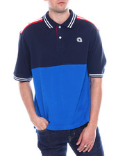 Men - CRESWELL TAPED POLO-2343294