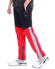 Men - ACE COLOR BLOCKED PANT-2343478