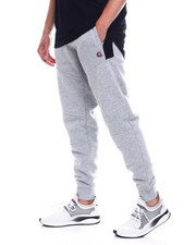 Men - HIP BLOCKED SWEATPANT-2343465