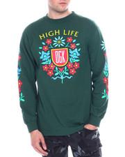 DGK - High Life L/S Tee-2343603