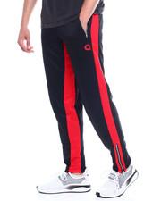Jeans & Pants - NEBO DOUBLE ZIPPER TRACK PANT-2343330
