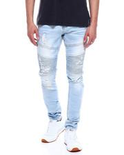 Jeans & Pants - ICE INDIGO MOTO JEAN-2342469