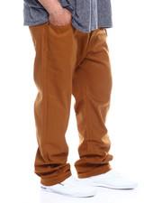 Pants - Bull Twill Pants (B&T)-2343324