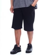 Buyers Picks - Basic Denim Shorts & Rip (B&T)-2342748