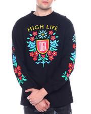 DGK - High Life L/S Tee-2343620