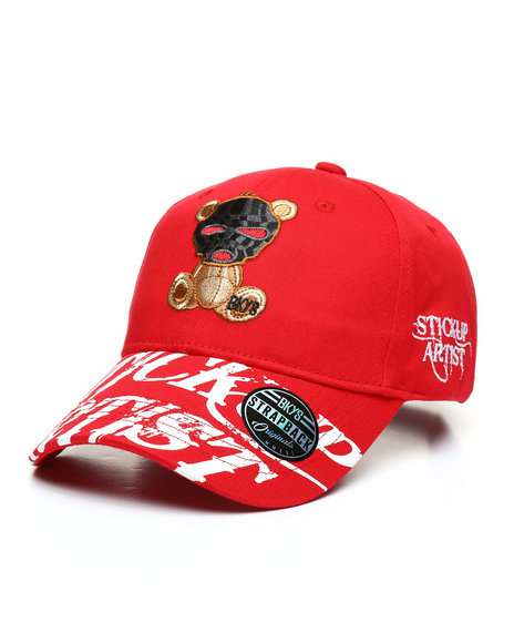 Buyers Picks - Stick Up Artist Dad Hat