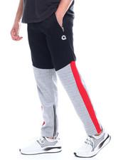 Jeans & Pants - ACE COLOR BLOCKED PANT-2343362