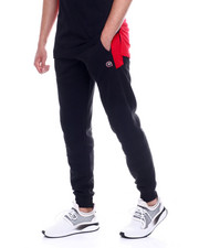 Akademiks - HIP BLOCKED SWEATPANT-2343429
