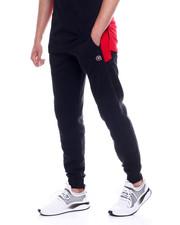 Jeans & Pants - HIP BLOCKED SWEATPANT-2343429