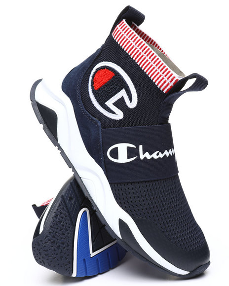 Champion - Rally Pro Sneakers (4-7)