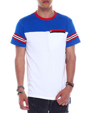 Shirts - LEGION CUT AND SEW TEE-2344494