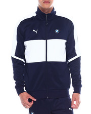 Outerwear - BMW MMS T7 TRACK JACKET-2343656