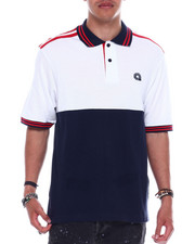 Akademiks - CRESWELL TAPED POLO-2344461