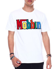 Hudson NYC - Mobbin Chenille Tee-2344326