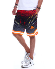 Shorts - WORLD CHAMPS BASKETBALL SHORT-2344549