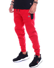 Akademiks - HIP BLOCKED SWEATPANT-2344578