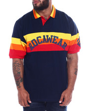 Rocawear - Stage Time Polo (B&T)-2342174