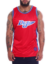 Julius Erving (DR. J) - Retro Mesh Jersey (B&T)-2344184