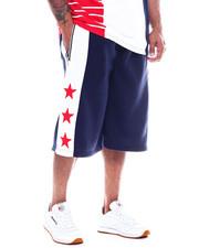 Rocawear - Roc Block Knit Short (B&T)-2343715