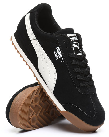 Puma - Roma Smooth NBK Sneakers