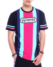 Black Pyramid - TEAM OHB STRIPE SHIRT-2344646