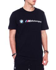 Puma - BMW MMS LOGO TEE-2343514