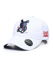 Dad Hats - Lucky Charm Dad Hat-2338924