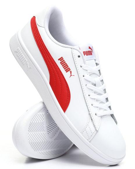 Puma - Smash V2 L Sneakers
