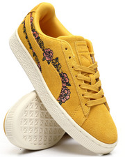 Puma - Suede TOL Embroidery Sneakers-2343911