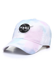 American Needle - Sugar Rush NASA Strapback Hat-2339007