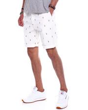 Shorts - HULA TWILL SHORT-2343165