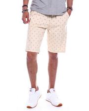 Shorts - LAKEWOOD DRAWSTRING SHORT - FLAMINGO-2343216