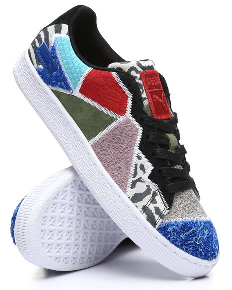 Puma - Suede RP Sneakers