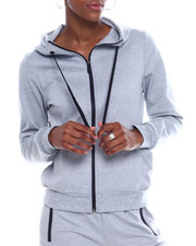 Fashion Lab - Dry Tech Hoodie-2340665