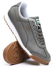 Puma - Roma Classic Gum Sneakers-2345257