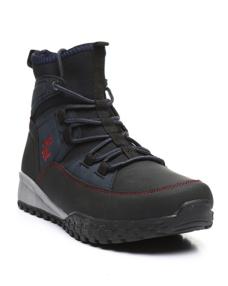 Rocawear - Calder High Top Sneakers