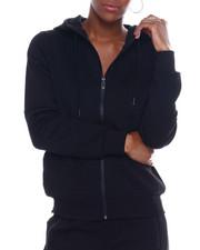 Fashion Lab - Dry Tech Hoodie-2340600