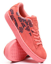 Puma - Suede TOL Graphic Sneakers-2344759