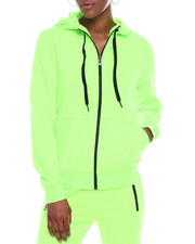 Outerwear - Dry Tech Hoodie-2340596