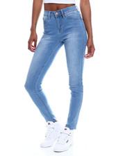 YMI Jeans - Hi Rise 5 Pocket Skinny Jean-2343767