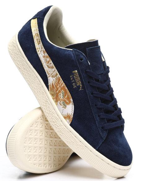 Puma - Suede MIJ Sneakers