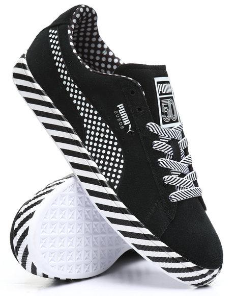 Puma - Suede Classic Pop Culture Sneakers