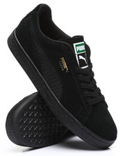 Puma - Suede Shed Sneakers-2345148
